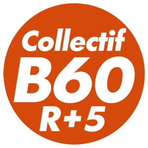 Collectif B60 R+5