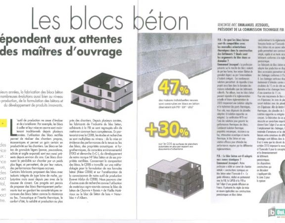 Les blocs beton repondent 576x450